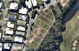 Picture of Lot 21 Vantage Drive, Yaroomba QLD 4573