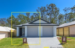 Picture of 1/28 Beck Street, Park Ridge QLD 4125