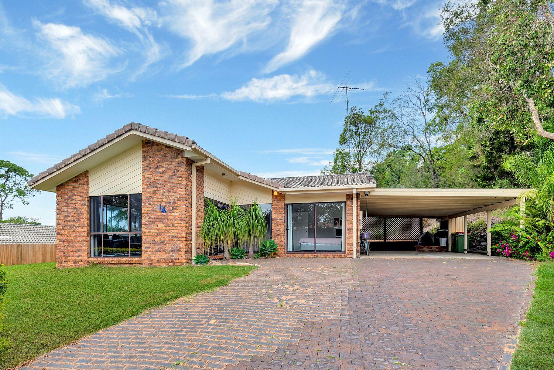 14 Cannington Place, Helensvale QLD 4212, Image 2