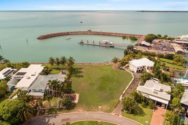 Picture of 100A Cullen Bay Crescent, CULLEN BAY NT 0820