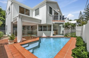 Picture of 1/104 Hedges Avenue, Mermaid Beach QLD 4218