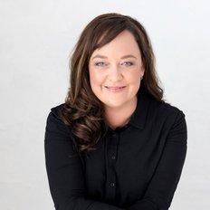 Alison Veivers-Russell, Sales representative