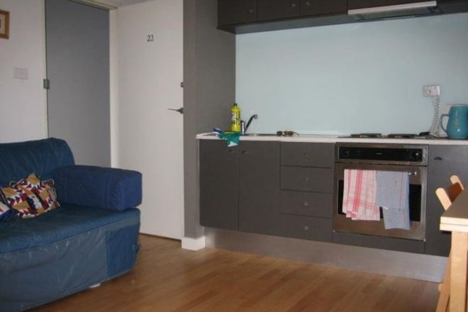 Picture of 23/44 Kneen Street, FITZROY NORTH VIC 3068