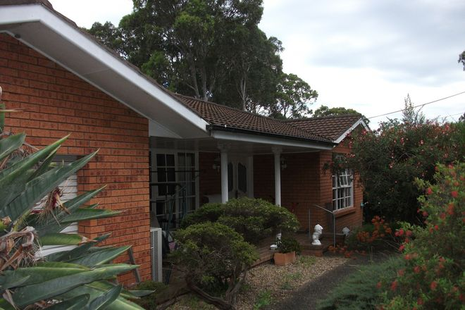 Picture of 21 Maunsell Street, MORUYA NSW 2537