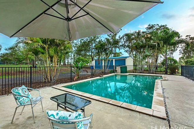 Picture of 119 Poplar St, WALLOON QLD 4306