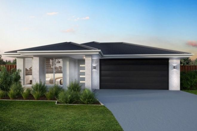 Picture of 2 Villager Street, CRANBOURNE VIC 3977