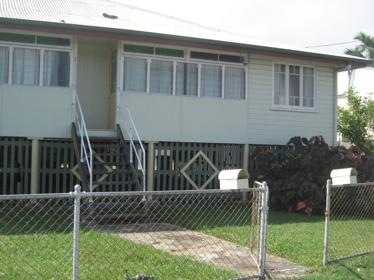 2/21 Railway Avenue, Railway Estate QLD 4810, Image 0