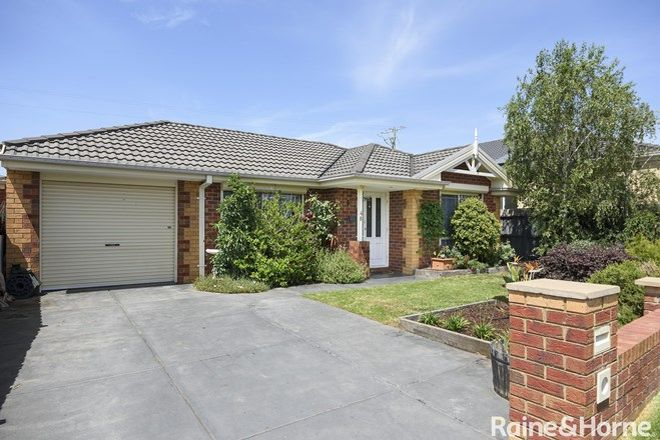 Picture of 48 Glitter Road, DIGGERS REST VIC 3427