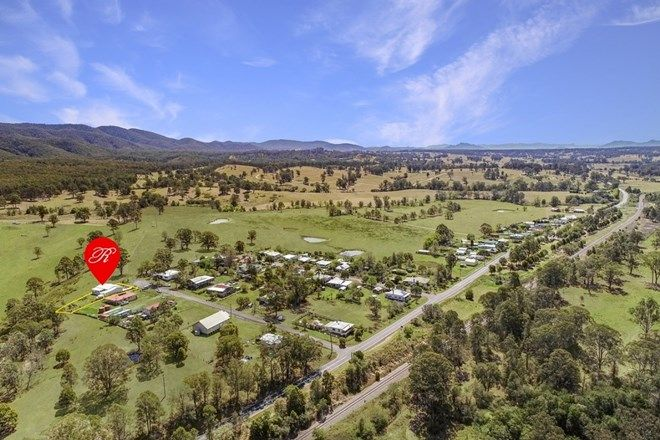 Picture of 2 Ward Street, WARDS RIVER NSW 2422