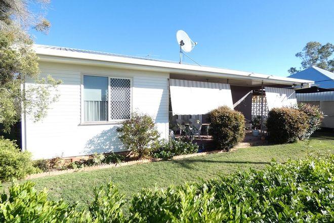 Picture of 6 Covington Street, CHINCHILLA QLD 4413