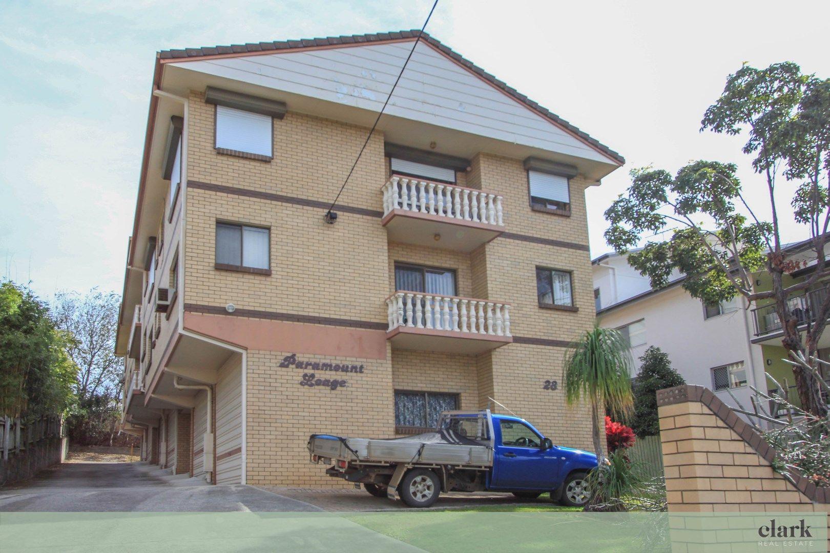 1/28 Bonython St, Windsor QLD 4030, Image 0
