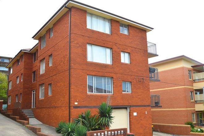 Picture of 1/5 Salisbury Road, KENSINGTON NSW 2033
