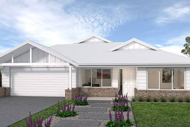 Picture of Lot 1 8 Lofven ST, NERRINA VIC 3350