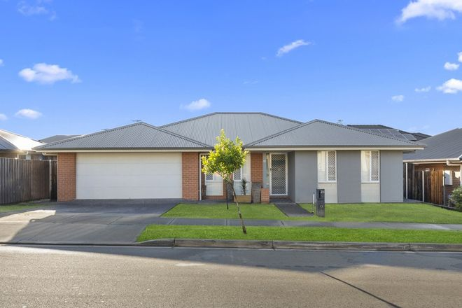 Picture of 24 Vinny Road, EDMONDSON PARK NSW 2174