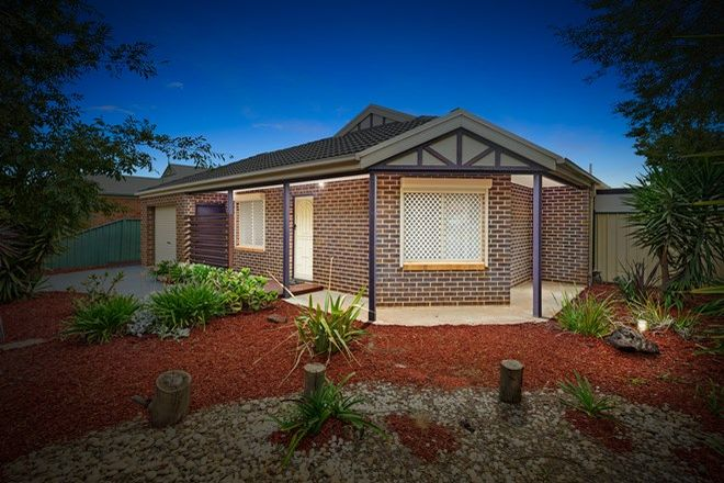 Picture of 3 Charing Cross Place, WYNDHAM VALE VIC 3024