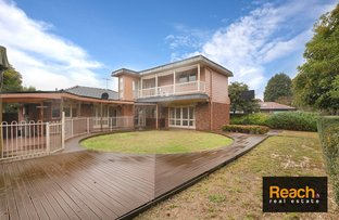 Picture of 5 Squire Court, Glen Waverley VIC 3150