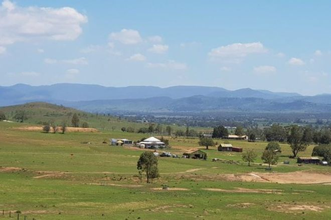 Picture of PLAINLAND QLD 4341