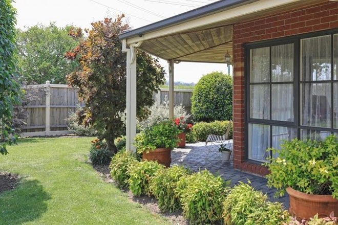 Picture of 1/1 Keily Road, GISBORNE VIC 3437