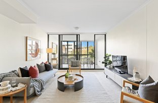 Picture of 427/221 Sydney Park Rd, Erskineville NSW 2043