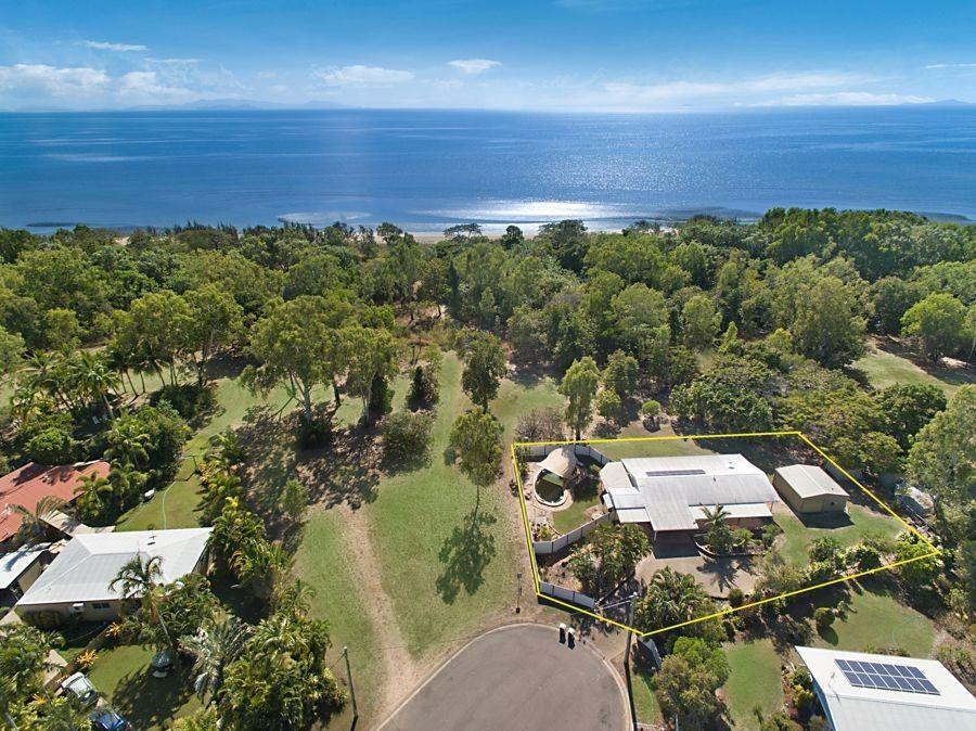 7 Rollo Crt, Balgal Beach QLD 4816, Image 0