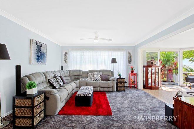 Picture of 430 Tuggerawong Road, TUGGERAWONG NSW 2259