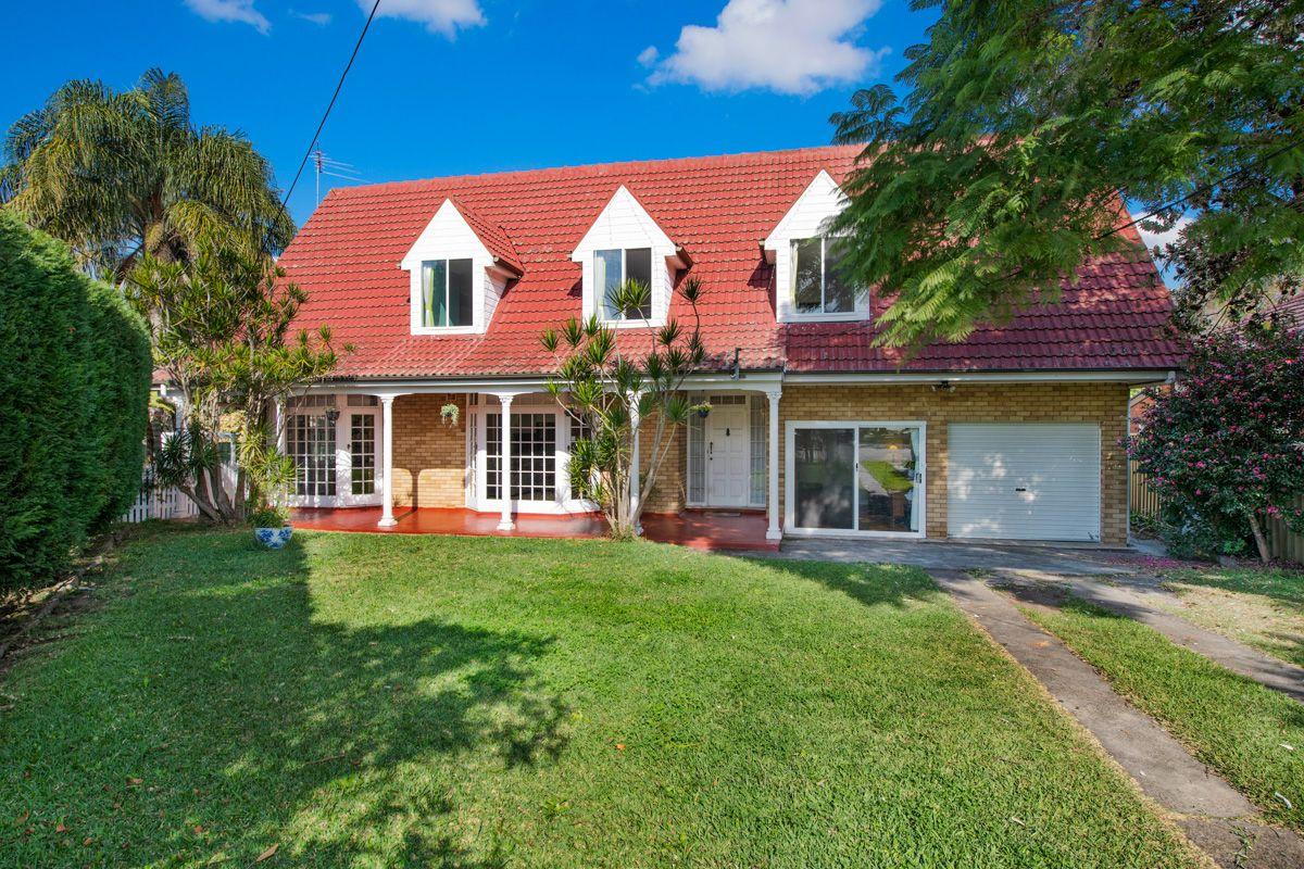 36 Morris Avenue, Croydon Park NSW 2133, Image 0
