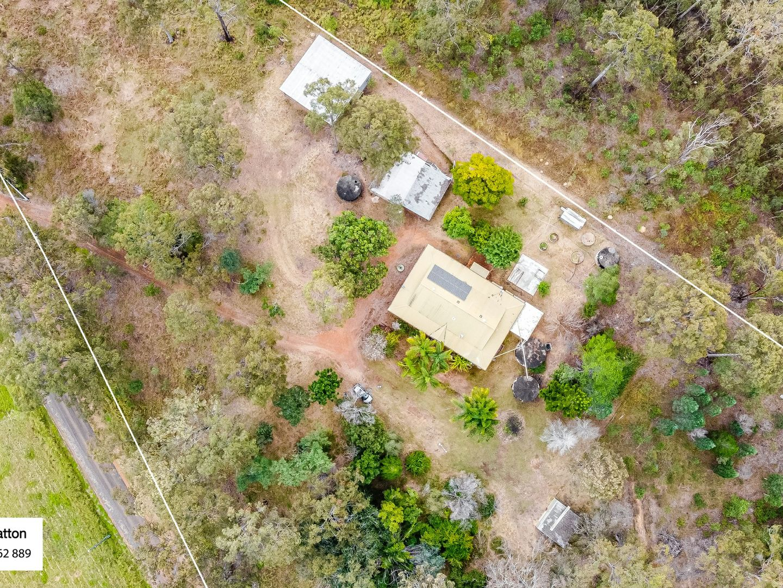 61 Mill Road, Upper Lockyer QLD 4352, Image 2