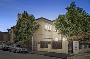 Picture of 5/88 Blessington Street, St Kilda VIC 3182