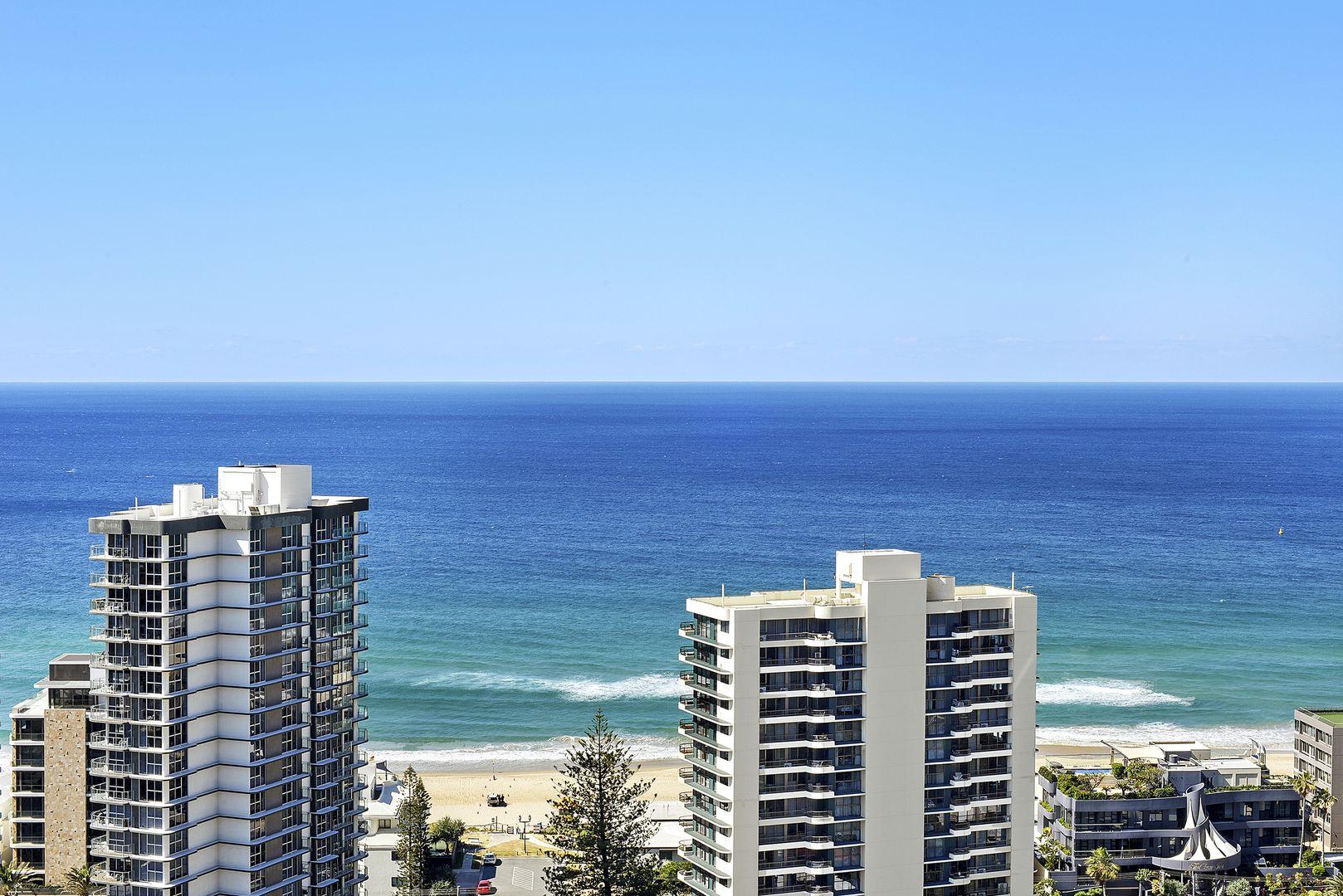 25A/24 Breaker Street, Main Beach QLD 4217, Image 1