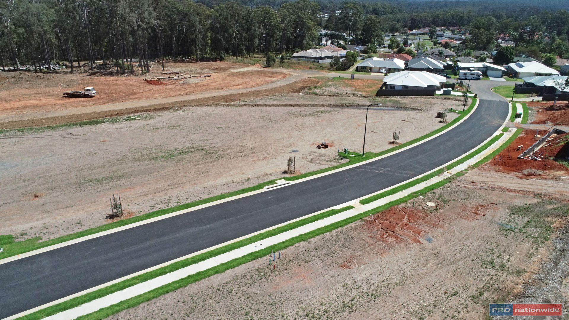 Lot 204 Gukandi Street, Lakewood NSW 2443, Image 2
