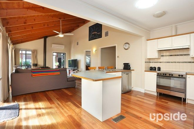 Picture of 25 Robinson Street, JACANA VIC 3047