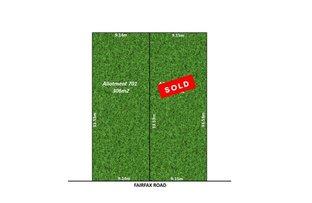 Picture of Allotment 701/41 Fairfax Road, Ingle Farm SA 5098