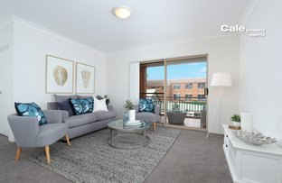 Picture of 45/52 Oxford Street, Epping NSW 2121