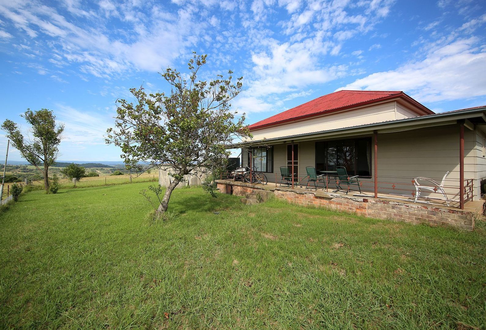 Lot 159 Mt Hercules Road, Razorback NSW 2571, Image 1