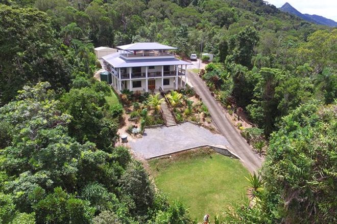 Picture of 258 Forest Creek Road Forest Creek, DAINTREE QLD 4873