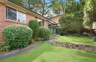 Picture of 3/5 Trelawney Street, Thornleigh NSW 2120