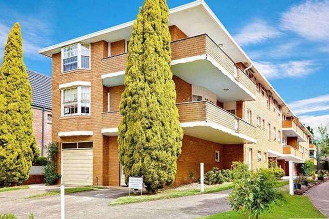 Picture of 4/6 Burlington Road, HOMEBUSH NSW 2140