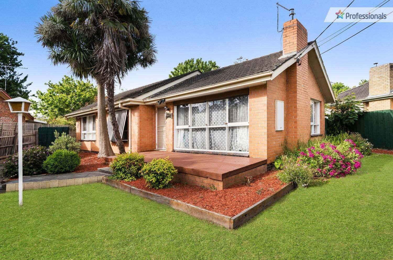 21 McComb Crescent, Bayswater VIC 3153, Image 0