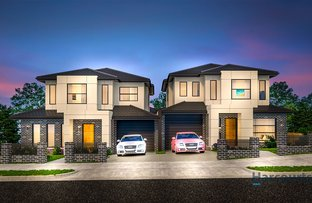 Picture of 1-4/45 Hamilton Street, Niddrie VIC 3042