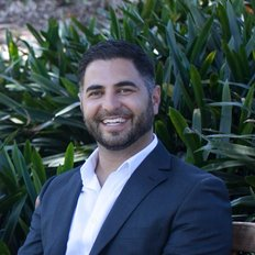 Fady Saad, Sales representative