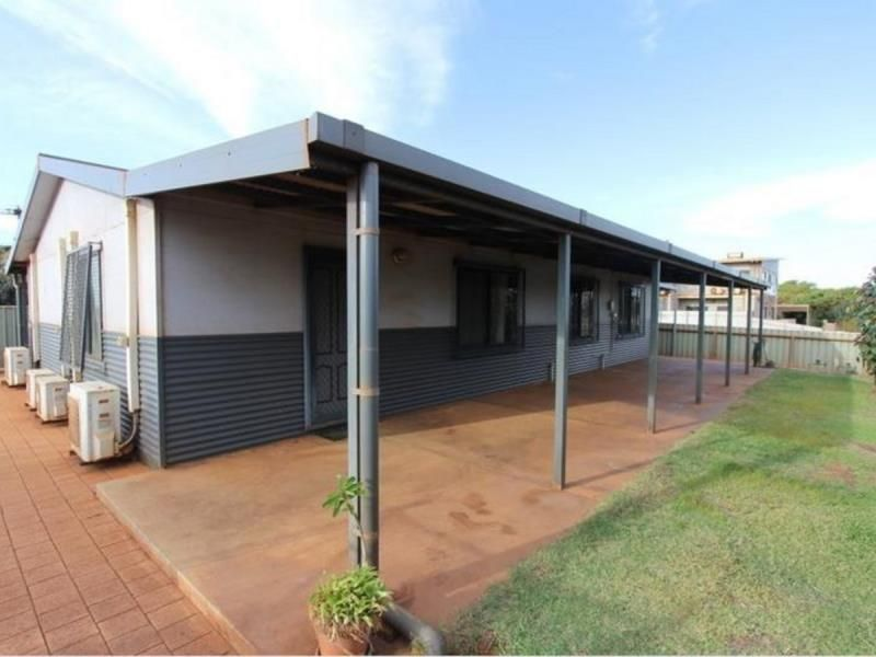 1/1 Withnell Street, Port Hedland WA 6721, Image 1
