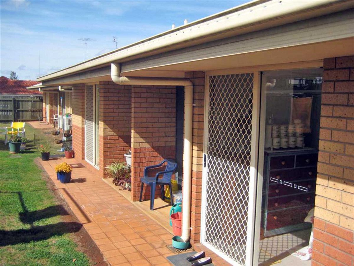 8/306-310 James Street, Harristown QLD 4350, Image 0