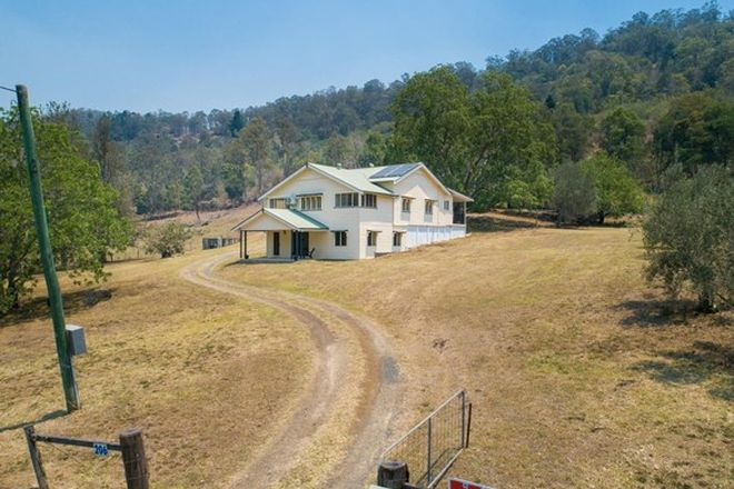 Picture of 206 Yeager Road, LEYCESTER NSW 2480