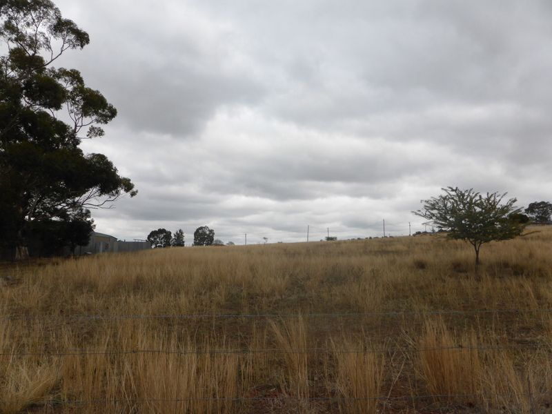 Lot 1 Woodward Street, Parkes NSW 2870, Image 0