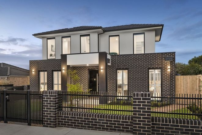 Picture of 1/7 Farleigh Avenue, BURWOOD VIC 3125