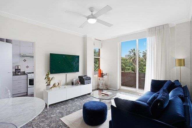 Picture of 33/22 New Beach Road, DARLING POINT NSW 2027
