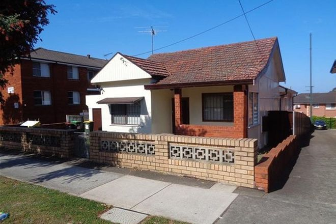 Picture of 107 Graham Street, BERALA NSW 2141