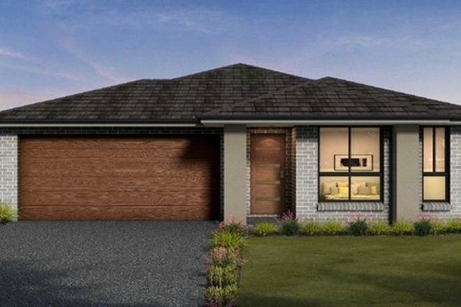 Picture of Lot 518 Waterglass Street, SPRING FARM NSW 2570