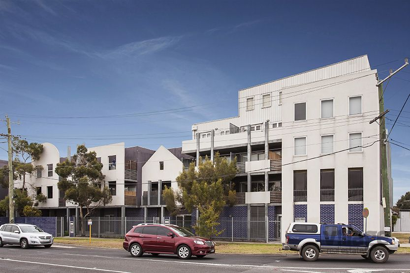 6/185 Francis Street, Yarraville VIC 3013, Image 0