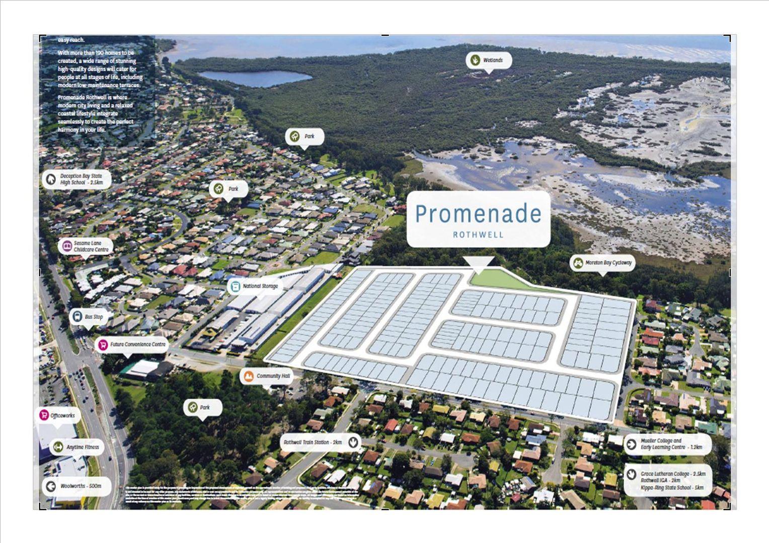 Promenade Circuit, Rothwell QLD 4022, Image 2